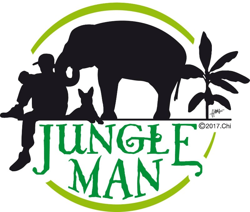 Chi jungle man