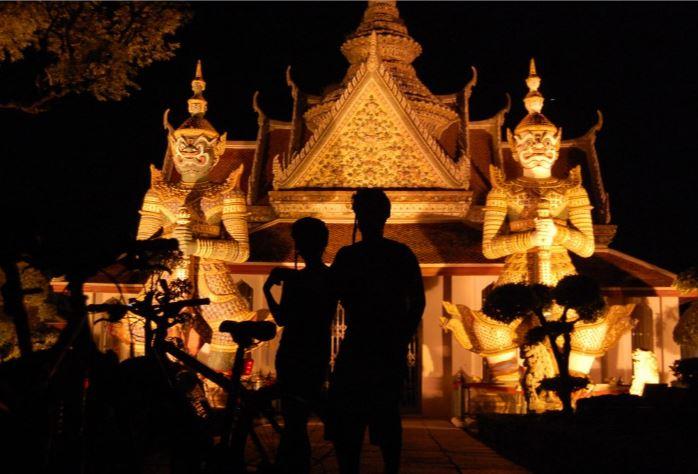 Kalaka Velo à Chiang Mai