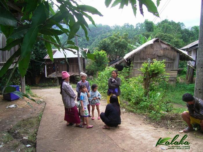 Trek Chiang Mai 2