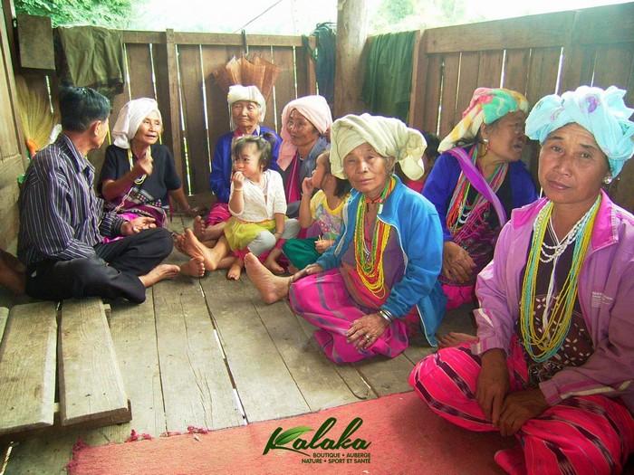Trek Chiang Mai 3