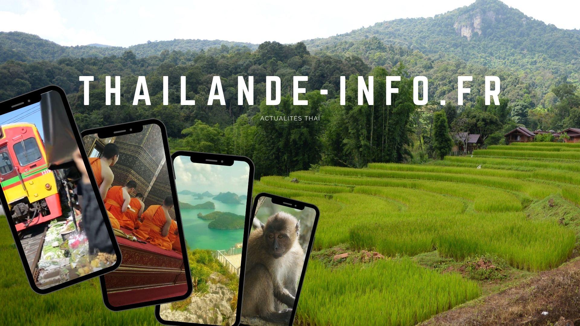 Thailande-info.fr